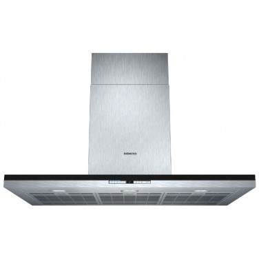 Campana Decorativa Siemens LC91BE552 Inox