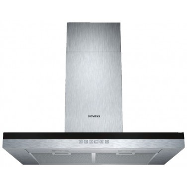 Campana Decorativa Siemens LC77BE532 Inox