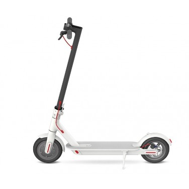 Patinete Eléctrico Scooter Xiaomi M365 Blanco