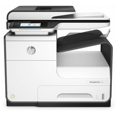 Impresora Multifunción HP PageWide 377dw Color (J9V80B)