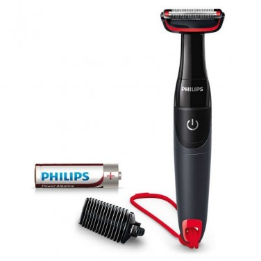 Bodygroom Philips Afeitadora Corporal BG105/10