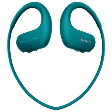 Reproductor MP3 Sony NWWS413L.CEW 4Gb Azul