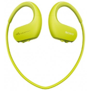Reproductor MP3 Sony NWWS413G.CEW 4Gb Verde