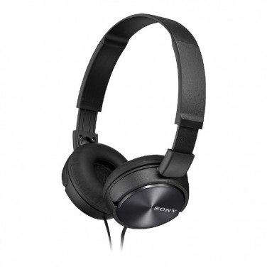 Auriculares con Cable SONY MDRZX310APB.CE7 Negro