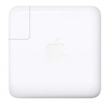 Adaptador de Corriente Apple 87W USB-C MNF82Z/A