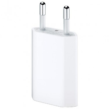 Adaptador de corriente Apple MD813ZM/A