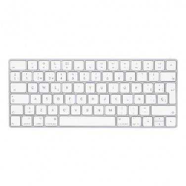 Apple Teclado Español Magic Keyboard MLA22Y/A