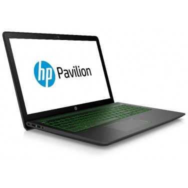 Portátil HP PAVILION POWER 15-CB008NS