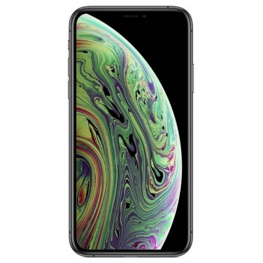 Apple iPhone Xs 512 GB Color Gris Espacial
