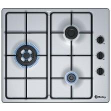 Placa de Gas Balay 3ETX463MB Inox
