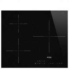 Encimera Inducción SMEG SI5632D Booster en 3 Zonas