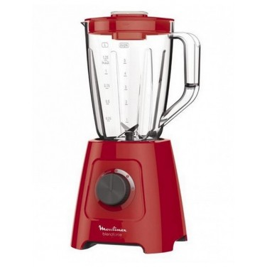 Batidora Vaso Moulinex LM420510 BLENDFORCE2 600w