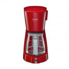 Cafetera de Goteo BOSCH TKA3A034 Rojo