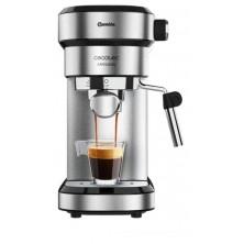Cafetera espresso Cafelizzia 790 Steel Pro