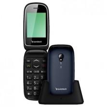 TELÉFONO MÓVIL SUNSTECH CELT17 BLUE