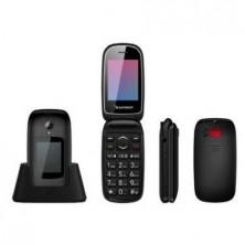 TELÉFONO MÓVIL SUNSTECH CELT22BK BLACK