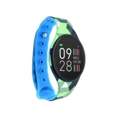 RELOJ INTELIGENTE INNJOO VOOM MINI GREEN BLACK