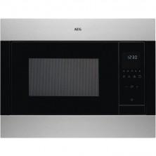 Microondas Integrable AEG MSB2548C-M 23 L Grill Inox