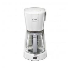 Cafetera goteo BOSCH TKA3A031 Capacidad 10/15 tazas 1.25 litros.Jarra de vidrio...