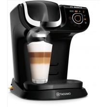 Cafetera Capsulas Bosch Tassimo My Way 2 TAS6502  Negro  Filtro Brita