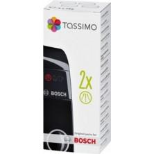 Pastillas Descalcificación para cafeteras  BOSCH TASSIMO TCZ6004 Accesorio