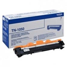 TONER NEGRO BROTHER TN-1050 - 1000 PÁGINAS