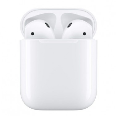 AURICULARES INALÁMBRICOS APPLE AIRPODS V2