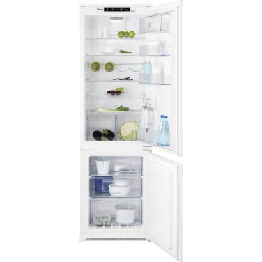 Combi No Frost Integrable ELECTROLUX LNT7TE18S