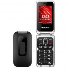 TELÉFONO MÓVIL LIBRE TELEFUNKEN TM 240 C