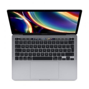 APPLE MACBOOK PRO 13'/33CM QUADCORE I5