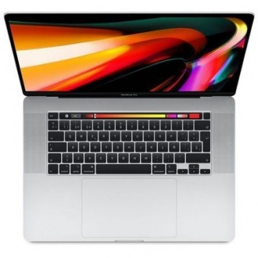 APPLE MACBOOK PRO 16'/40.6CM 8CORE I9