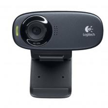 WEBCAM LOGITECH C310 - HD 720p - FOTOS 5
