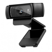 WEBCAM LOGITECH HD PRO C920 - LENTE CRIS
