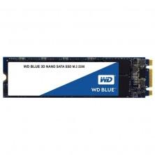 DISCO SÓLIDO WESTERN DIGITAL BLUE 3D NAND 250GB