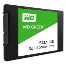 DISCO SÓLIDO WESTERN DIGITAL GREEN WDS480G2G0A - 480GB