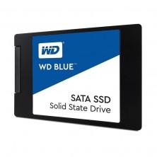 DISCO SÓLIDO WESTERN DIGITAL BLUE 3D NAND 500GB