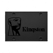 DISCO SÓLIDO KINGSTON A400 120GB - SATA III