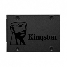 DISCO SÓLIDO KINGSTON A400 960GB - SATA III