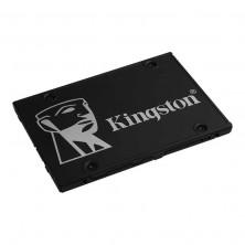 DISCO SÓLIDO KINGSTON SKC600 256GB - SATA III