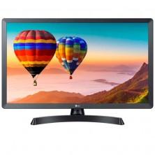 """Televisor LG 28TN515S-PZ 28"""" HD SmartTV WiFi"""