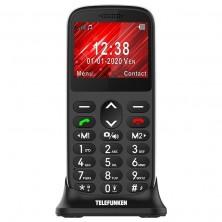 Teléfono Móvil Telefunken S420 para Personas Mayores