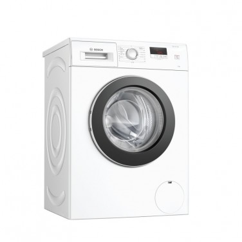 Lavadora Carga Frontal BOSCH WAJ20061ES 7 Kg 1.000 rpm Blanco A+++ Display