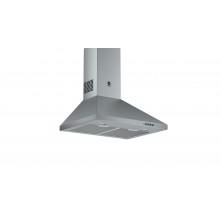 Campana Balay 3BC663MX - Pared piramidal, 380 m3/h control mecánico, iluminación LEDs.