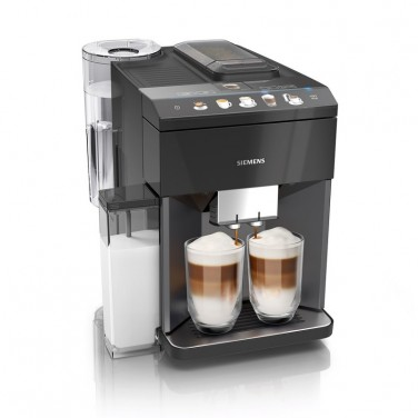 Cafetera SIEMENS TQ505R09 onetouch DoubleCup