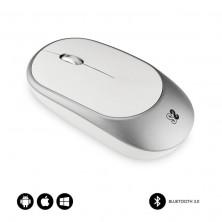 Ratón Inalámbrico por Bluetooth Subblim 2SM0101