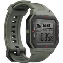 Smartwatch Huami Amazfit Neo  Notificaciones Verde