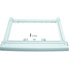 Accesorio BALAY 3AS110B - Kit de unión sin mesa extraible para secadoras, bajo encimera...