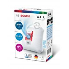BOSCH BBZ41FGALL - 4 Bolsas + 1 Microfiltro