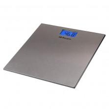 Báscula de baño orbegozo pb-2222/ hasta 150kg/ gris