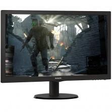 Monitor philips 223v5lsb 21.5'/ full hd/ negro